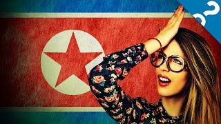 Video Yeah, Right: North Korea Bans Sarcasm | HowStuffWorks NOW download MP3, 3GP, MP4, WEBM, AVI, FLV Agustus 2017