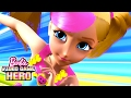 Barbie Video Game Hero Movie Exclusive 11 Minute Premiere Barbie