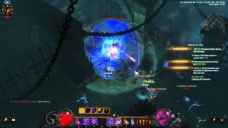 Diablo 3. Комплектные подземелья. Чародей. Комплект