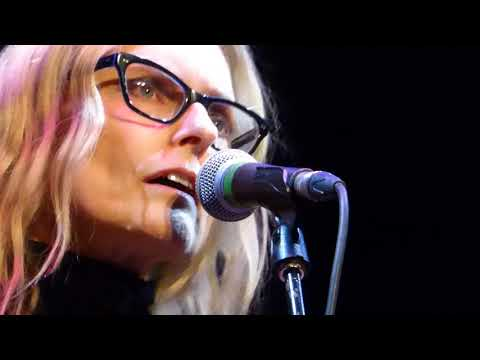Aimee Mann - Wise Up - London Palladium - 26.10.17