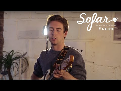 Engine - Silent Observer | Sofar London