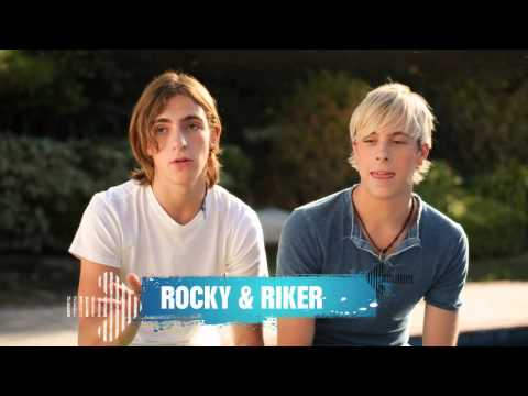 This is Who I Am with Ross Lynch  Disney Channel