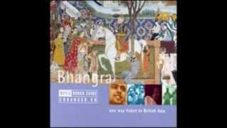 Rough Guide To Bhangra Sangeeta Shankar -
