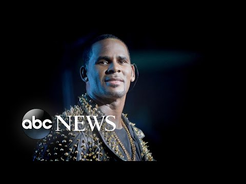 Frankie Darcell - Do You Think R Kelly Should Have Been Denied Bond?!!