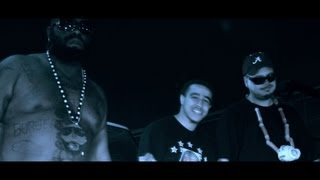 Rick Ross - Stay Schemin ft. Drake French Montana(Parody) @Mrgrind