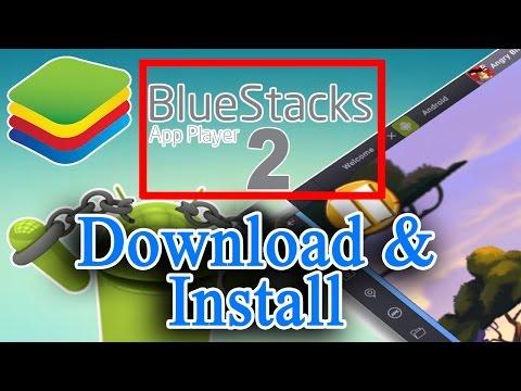 Download Latest Bluestacks Offline Installer free for Windows 7, 8 & 8 1