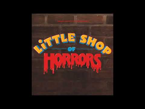 Levi Stubbs - Mean Green Mother From Outerspace (Little Shop of Horrors OST)