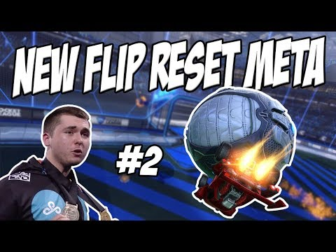 I FOUND THE NEW REPLACEMENT FOR FLIP RESETS | Torment Highlights 2