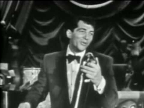 Image result for dean martin that's amore