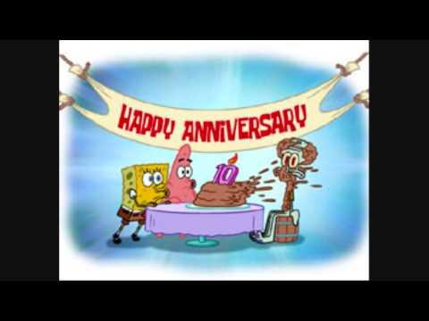 spongebob rant pt 1