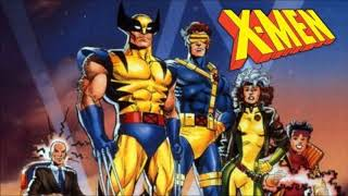 X- Men The Animated Series Cartoon Theme Rap (Inspired By Raisi K)| @StyleztDiverseM | Free D/L