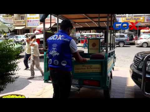 Go Xpress delivery service