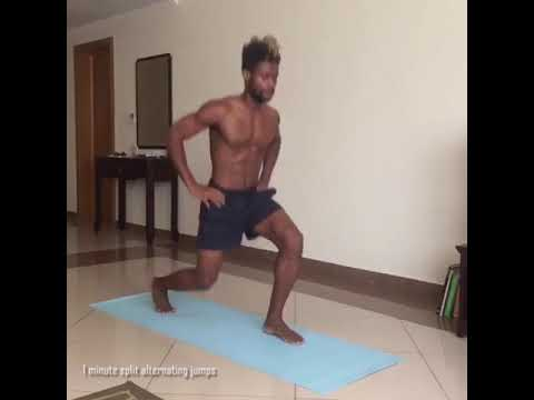 high intensity body weight workout  no equipment  youtube