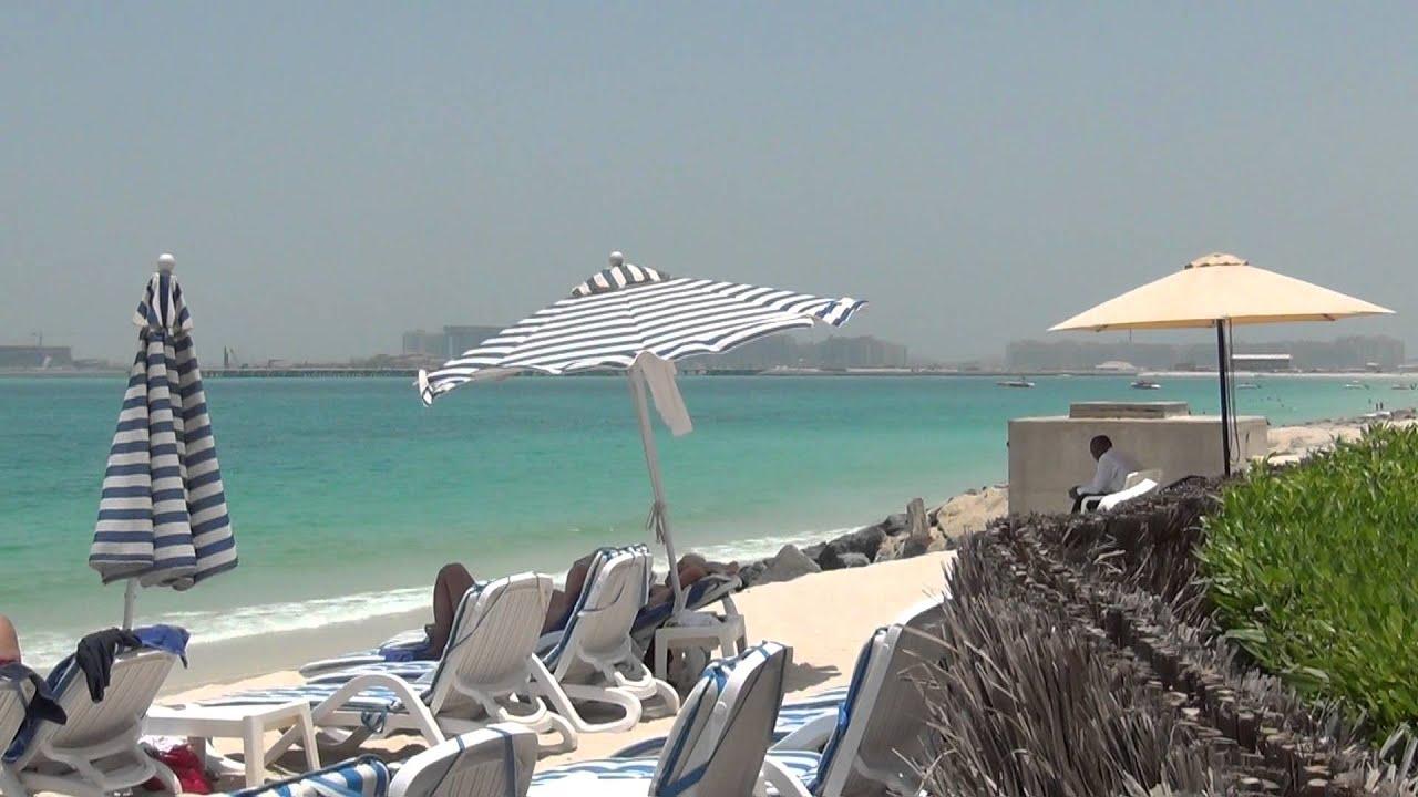 Sheraton Jumeirah Beach Resort Dubai Grounds And