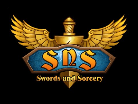 Swords and Sorcery - Heroic PvP!