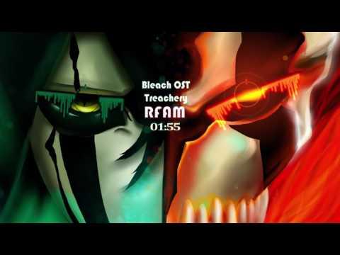 Bleach 死神 OST - Treachery (Royalty Free Anime Music)