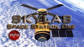 NASAFLIX - SKYLAB: Space Station One - MOVIE