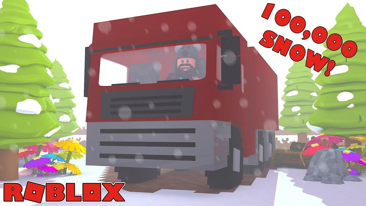 Snow Shoveling Simulator Uncopylocked