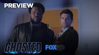Preview: GHOSTED Case File #113 | Season 1 | GHOSTED