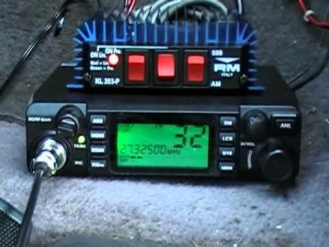 09-08-2014 Luiton LT-318 export AM/FM CB radio