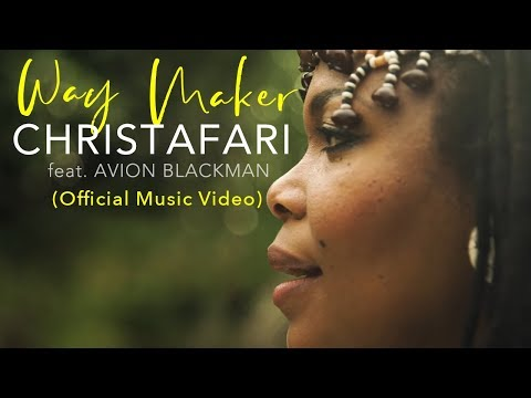 Way Maker (Sinach Cover)