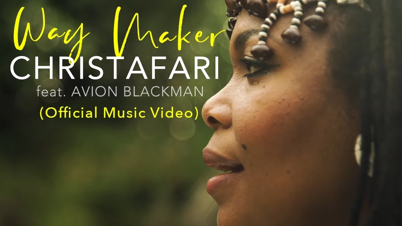 Way Maker - Christafari (Sinach Cover) - Reggae Version | New Christian Music