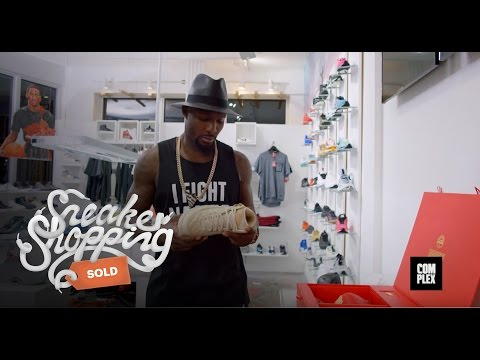 Thumbnail: Dez Bryant Goes Sneaker Shopping With Complex
