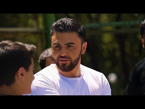 Agas - Hamov Arev // Համով Արև // Official Music Video // Premiere 2021