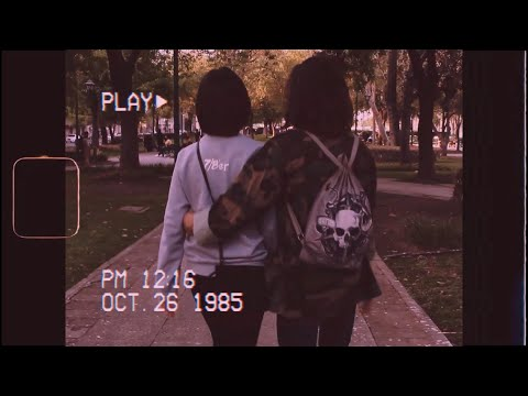 Download Jaden Smith ft Taylor Felt - Life in a Year (Hyper Remix)
