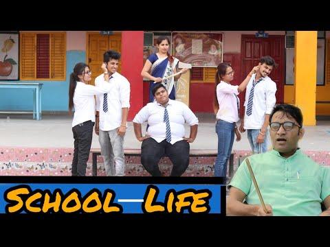 School Life - School ka Last Day Feat Pardeep Khera || Gagan Summy