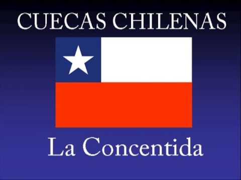 Cueca ChilenaLa Consentida