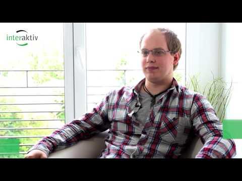 Interaktiv - Ausbildung zum Python-/Plone-/PHP-/Frontend-Enwickler