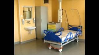 Оснащение медицинских учреждений и кабинетов