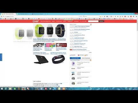 Webserver / Webseite auf dem PC hosten + Domain [XAMPP] [Kostenlos]