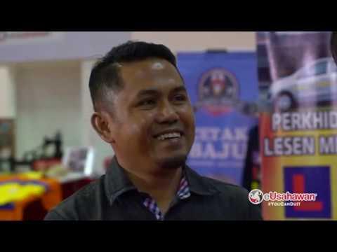 Success Stories eUsahawan- Ayub
