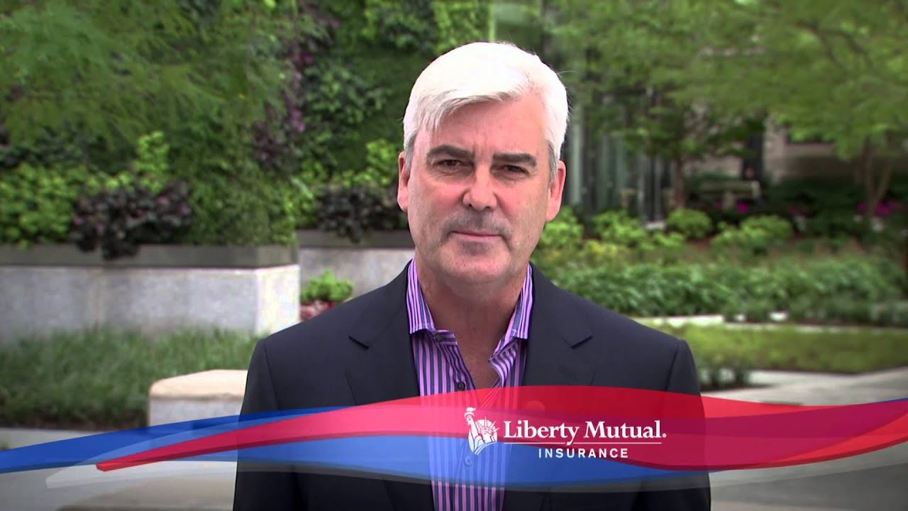 Liberty Mutual Commercial Insurance 2019 2020 New Car