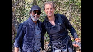 Man vs Wild: After PM Modi, Rajinikanth to appear now with Bear Grylls