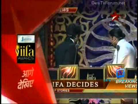 IIFA Awards 2012 _Singapore Main Event_ 7th July 2012 Video Pt 3/3