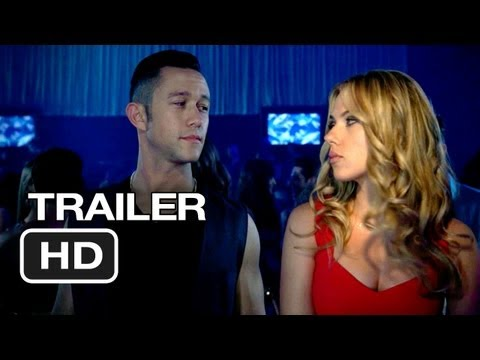 Don Jon Official Trailer #1 (2013) - Joseph Gordon-Levitt, Scarlett Johansson Movie HD
