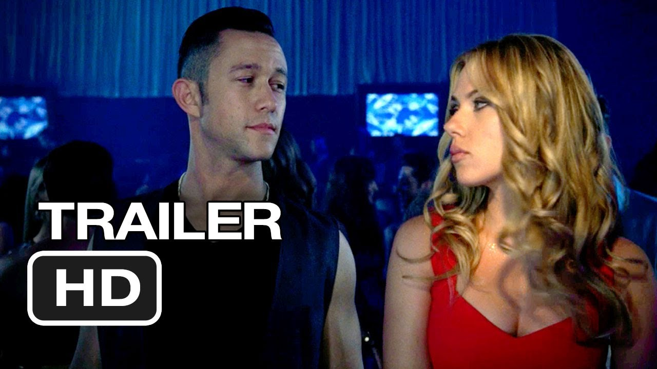 don jon official trailer 1 2013 joseph gordon levitt scarlett