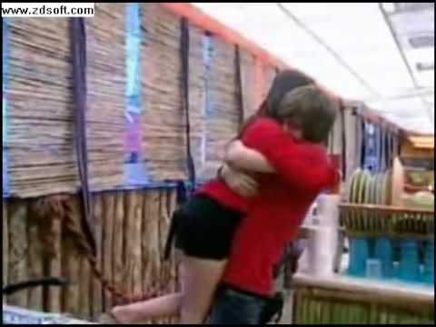 Bretzie Kiss and Hug Moment : S ONLY :