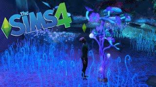 VIAGGIO NEL MONDO ALIENO - The Sims 4 - Gameplay ITA - #22