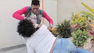 Saw plante se liw rekolte |  Cheri Padonem Part 6 Final | Strong  | Rosie |  Anabelle |  Dr Dream