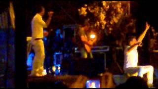 Andy & Lucas - Son De Amores ( loranca ) 20 - 07 - 13