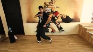 Хип хоп танцы – школа   Урок 2   Базовые движения