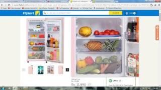 Whirlpool Direct Cool Single Door Refrigerator 185 L