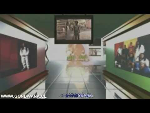 Gondwana - Sentimiento Original (karaoke)
