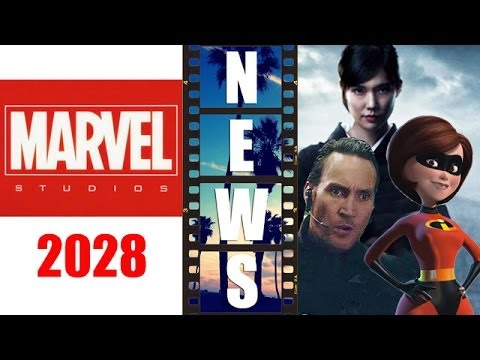 Marvel Movies Coming Soon, Batman vs Superman 2016 Holly Hunter, Callan Mulvey - Beyond The Trailer