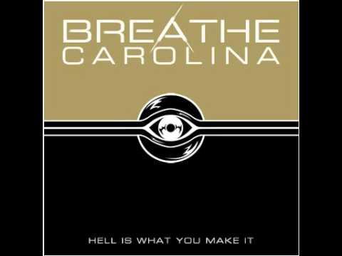Breathe Carolina- Gone So Long (Lyrics)