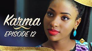 Série - Karma - Episode 12 - VOSTFR